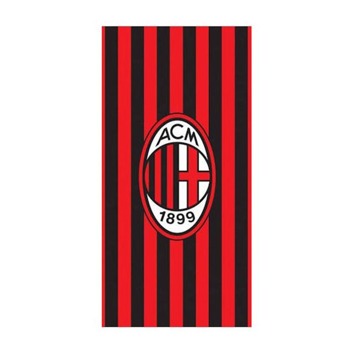 AC Milan brisača 140x70