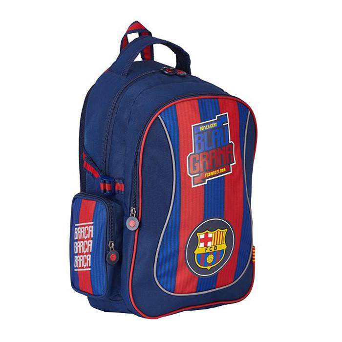 FC Barcelona Round Rucksack