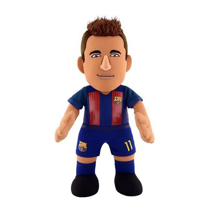 Neymar FC Barcelona Figur Bleacher