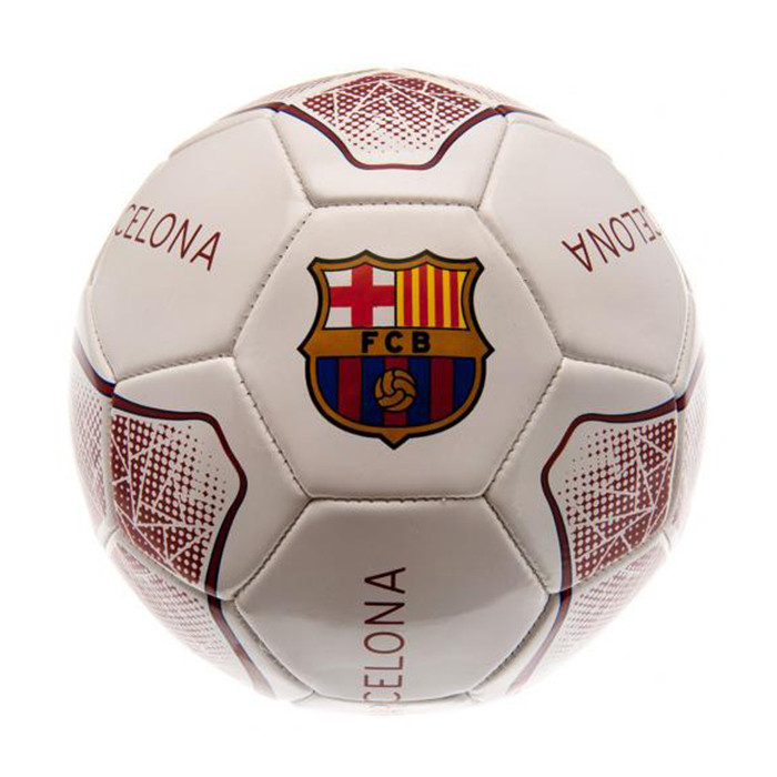 FC Barcelona Ball PR