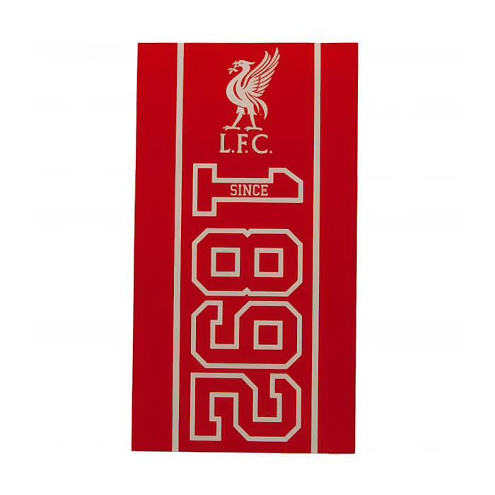 Liverpool brisača 70x140