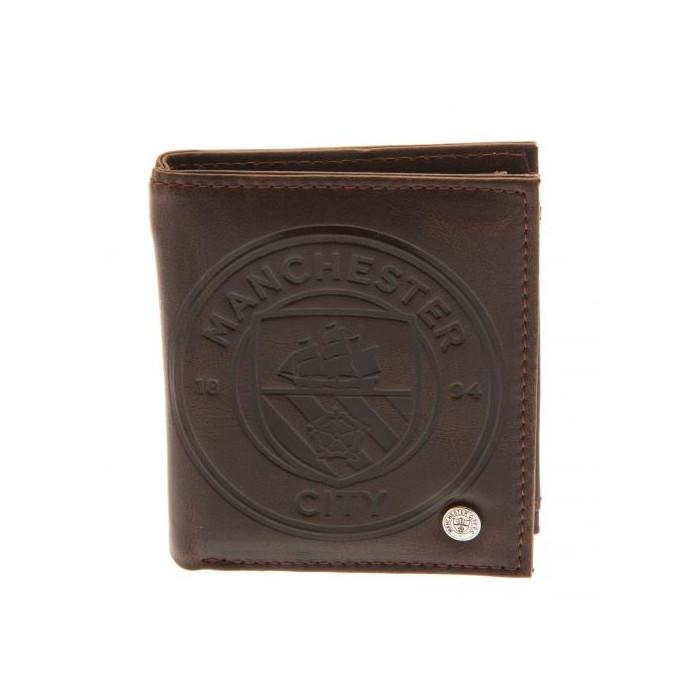 Manchester City Luxury Lined 880 novčanik
