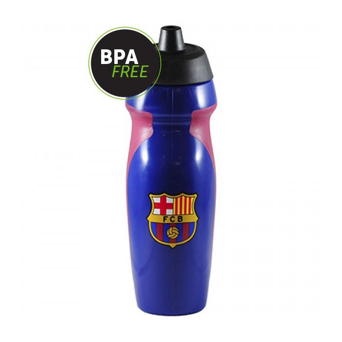 FC Barcelona Trinkflasche 600 ml