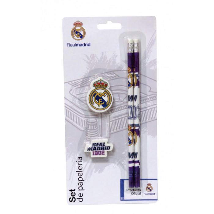 Real Madrid set za školu