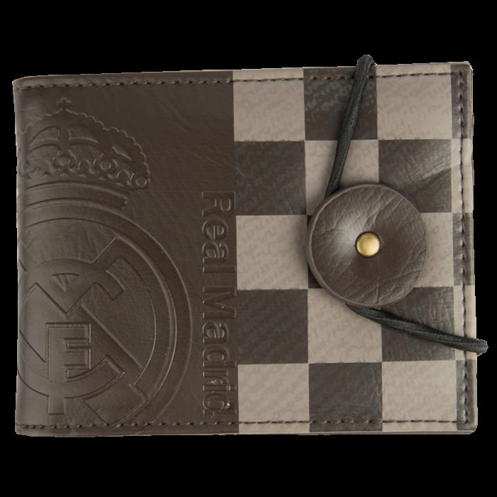 Real Madrid novčanik