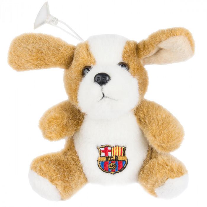 FC Barcelona pas