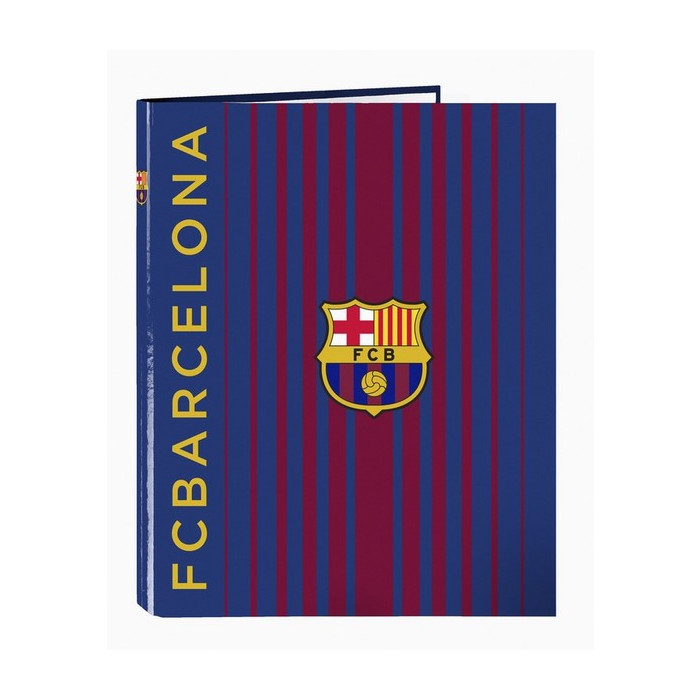 FC Barcelona mapa