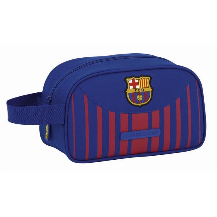 FC Barcelona Kulturbeutel