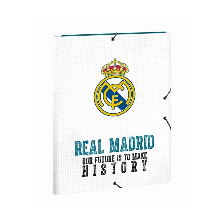 Real Madrid Mappe