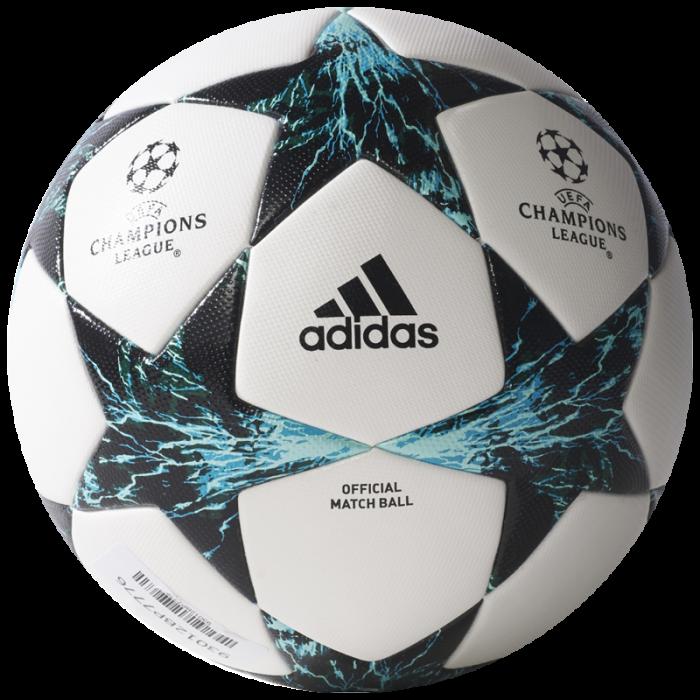 Adidas žoga Finale 2017 Official Match Ball 5 (BP7776)
