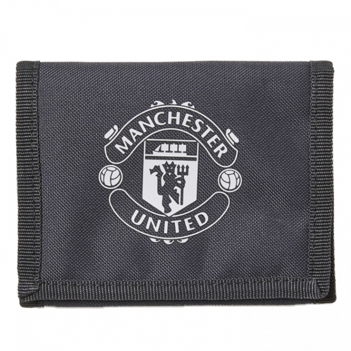 Manchester United Adidas Geldbörse (BR7018)