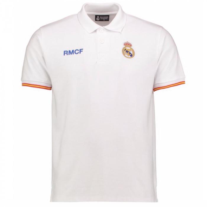 Real Madrid polo majica N°1