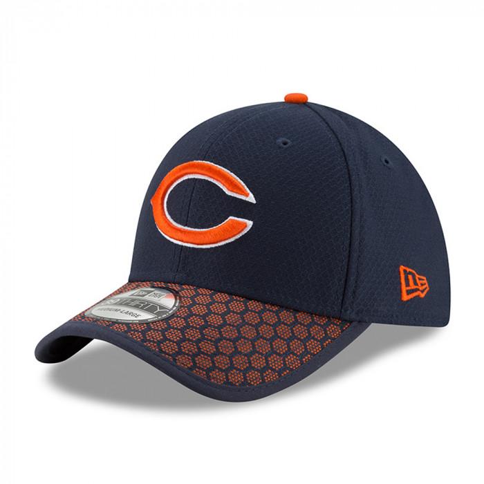 New Era 39THIRTY Sideline Mütze Chicago Bears (11462142)