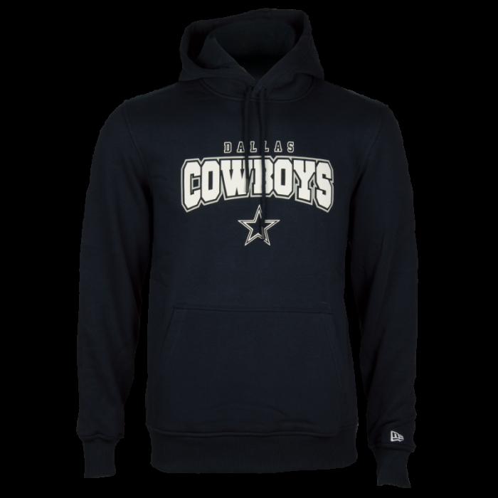 New Era Ultra Fan majica sa kapuljačom Dallas Cowboys (11462999)