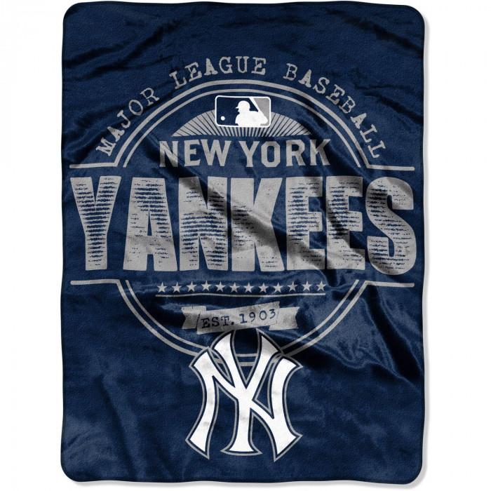 New York Yankees Northwest Decke