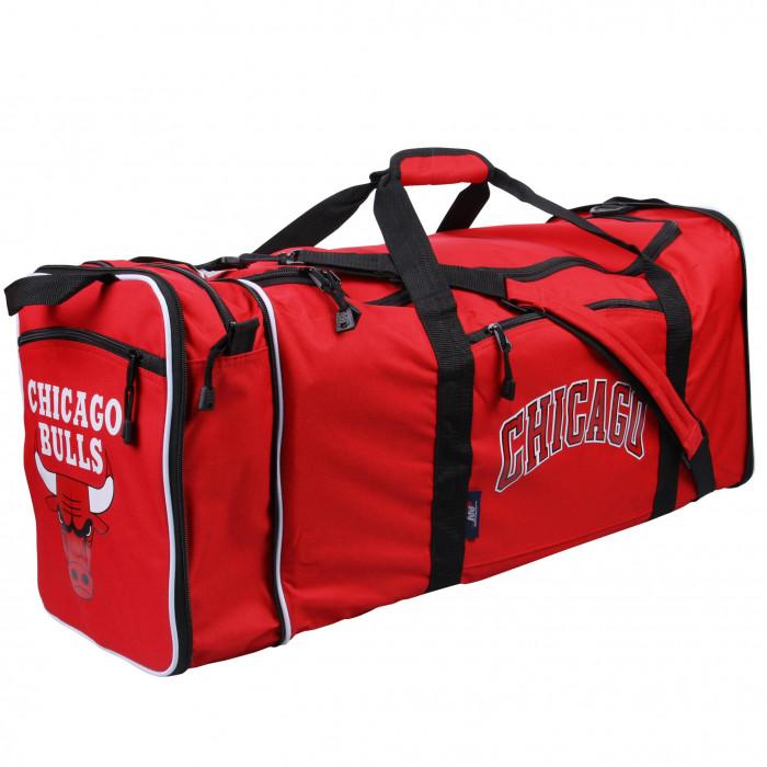 Chicago Bulls Northwest Sporttasche