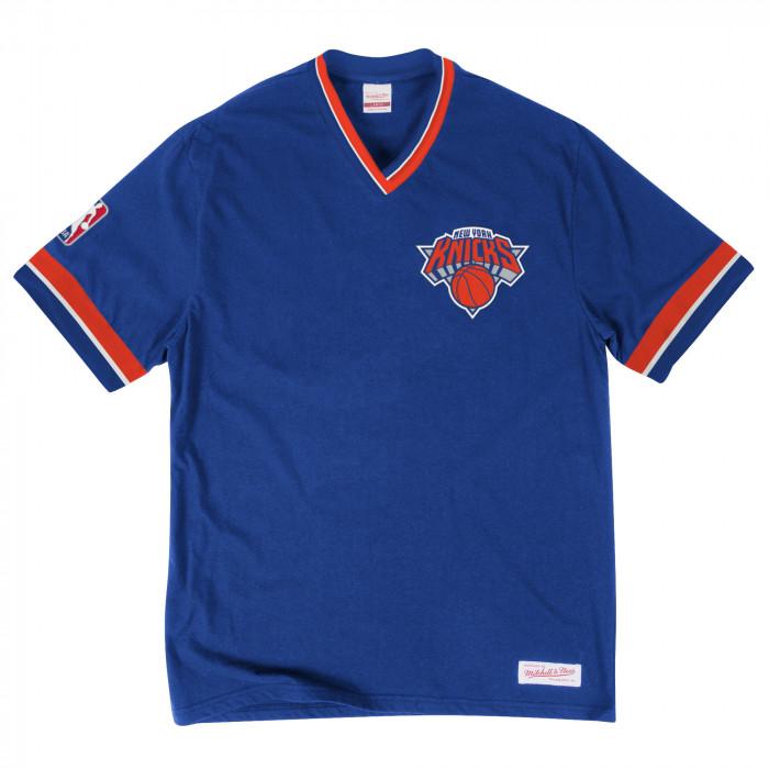 New York Knicks Mitchell & Ness Overtime Win Vintage 2.0 majica