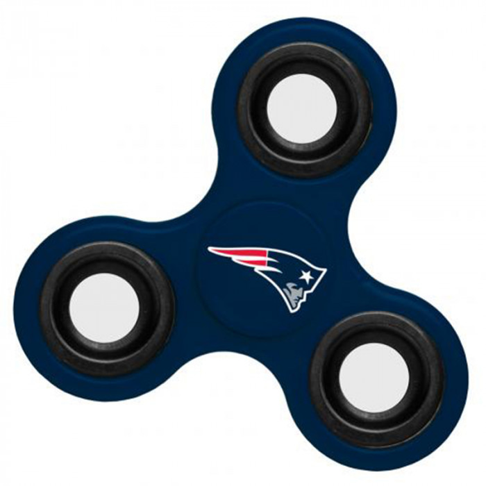 New England Patriots Diztracto Spinner