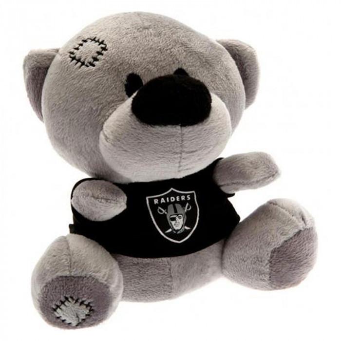 Oakland Raiders Timmy Teddy