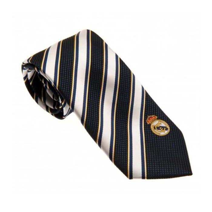 Real Madrid Krawatte