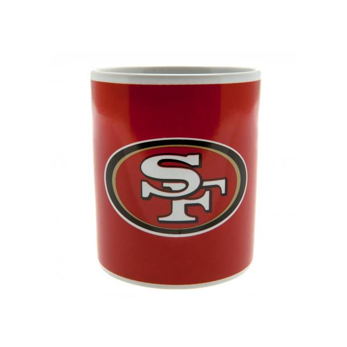 San Francisco 49ers šalica