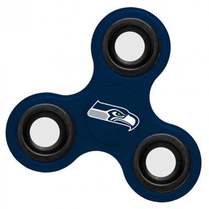 Seattle Seahawks Diztracto Spinner