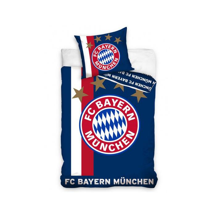 Bayern posteljina 140x200