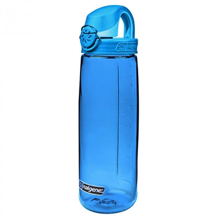Nalgene Trinkflasche OTF 750 ml (5565-5024 blau)
