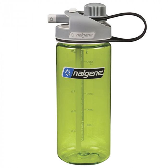 Nalgene flaška Multidrink 600 ml (1790-6020 zelena)