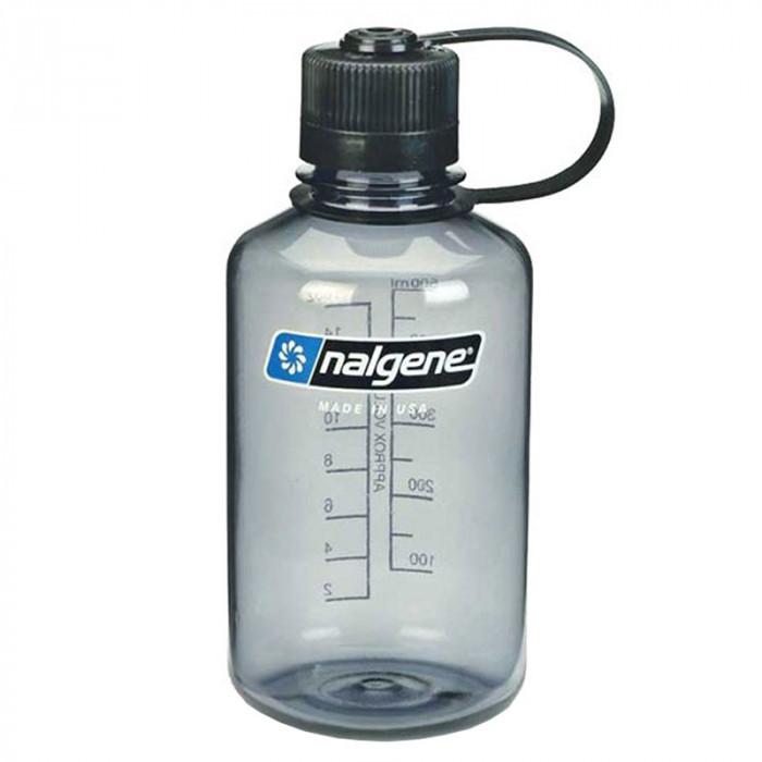 Nalgene Trinkflasche 500 ml (2078-2030 grau)