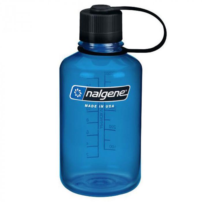 Nalgene Trinkflasche 500 ml (2078-2031 blau)