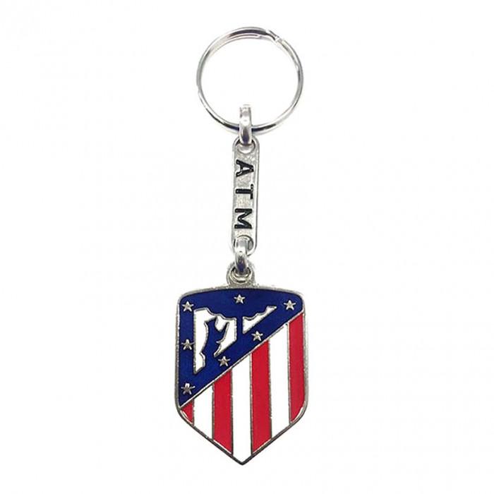 Atlético de Madrid Schlüsselanhänger