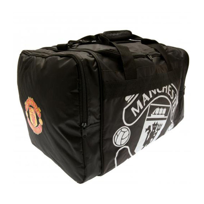 Manchester United sportska torba