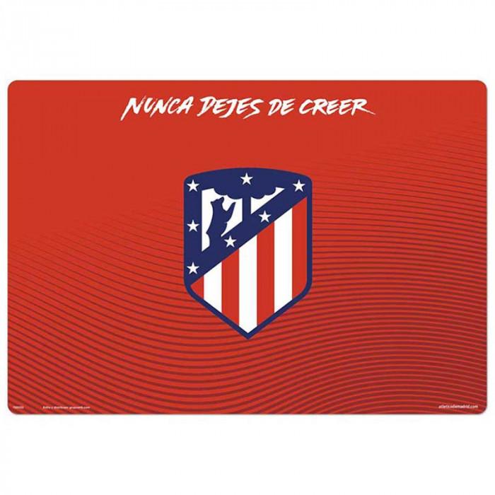 Atlético de Madrid stolna podloga 50x35