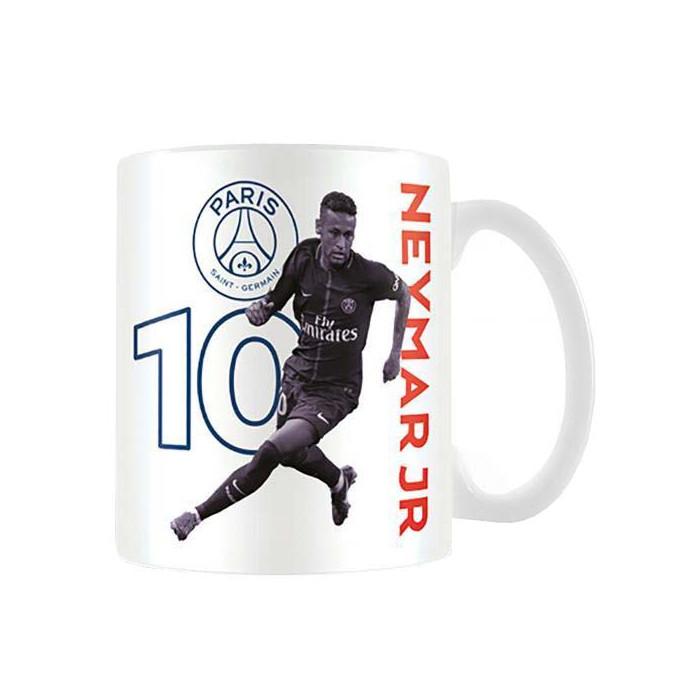 Paris Saint-Germain skodelica Neymar