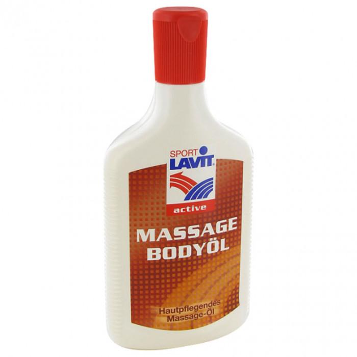 Sport Lavit Massage Bodyöl 200ml