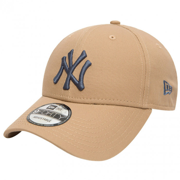 New York Yankees New Era 9FORTY League Essential Mütze (80536632)