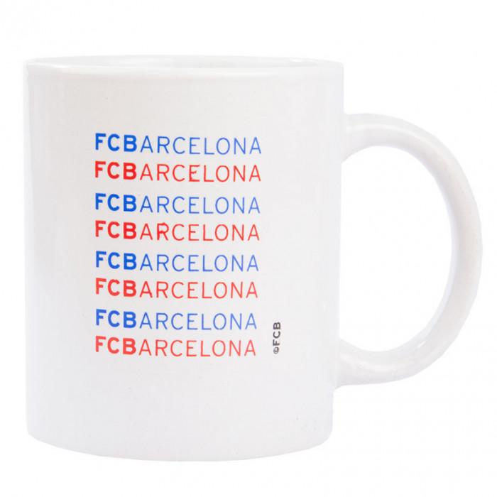 FC Barcelona šalica