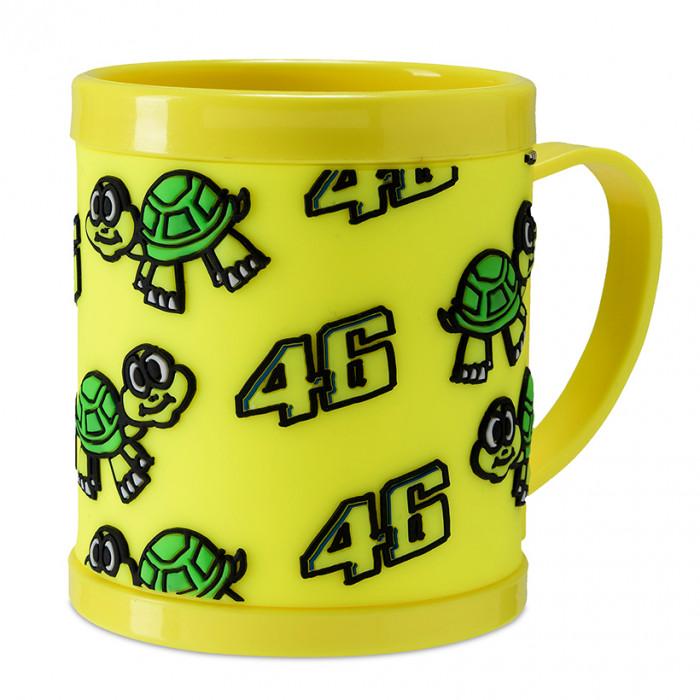 Valentino Rossi VR46 plastična šalica (VRUMU312301)