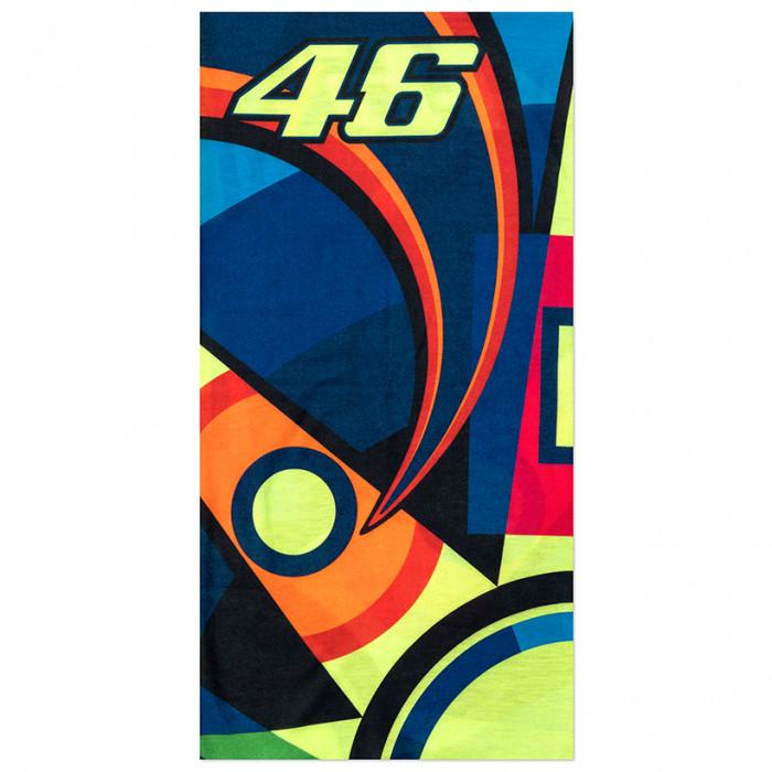 Valentino Rossi VR46 Band, vielseitig einsetzbar (VRUNW312403)