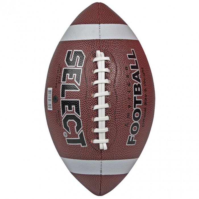 Select lopta za američki nogomet 5