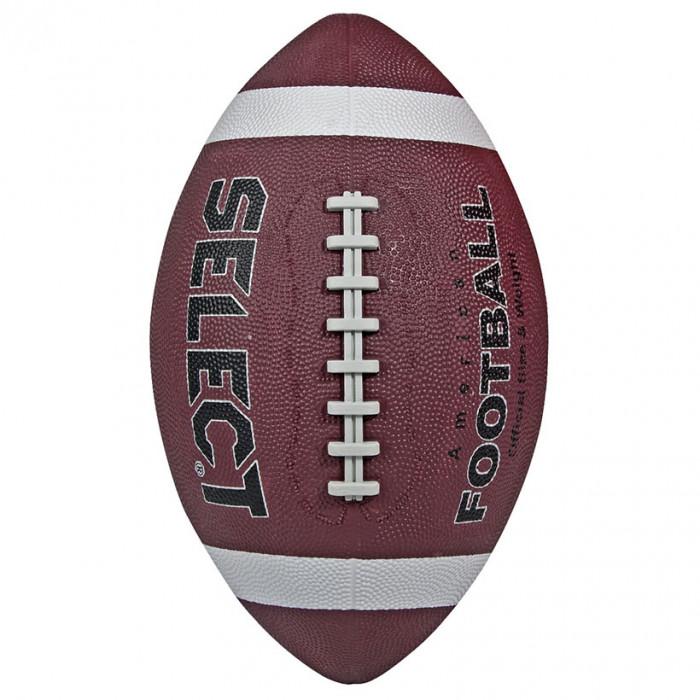 Select otroška lopta za američki nogomet 3