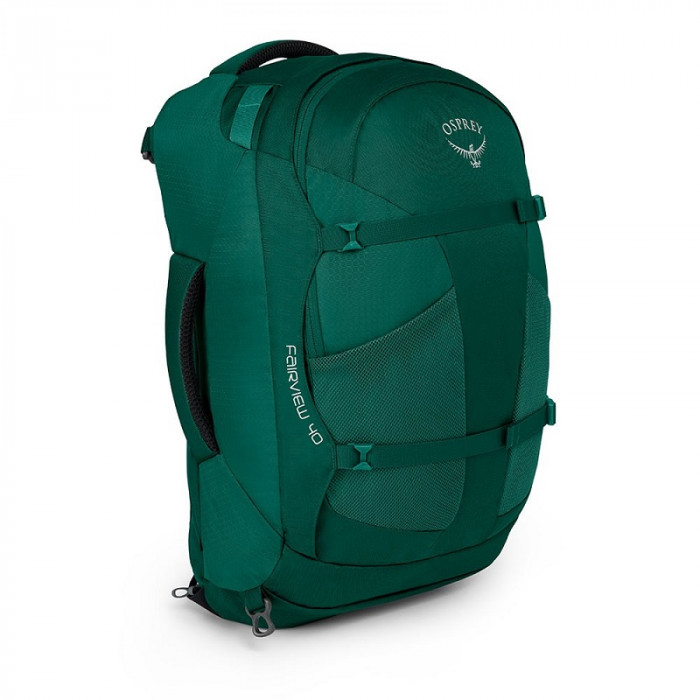 Osprey ženski ruksak Fairview 40 zeleni (10001132)