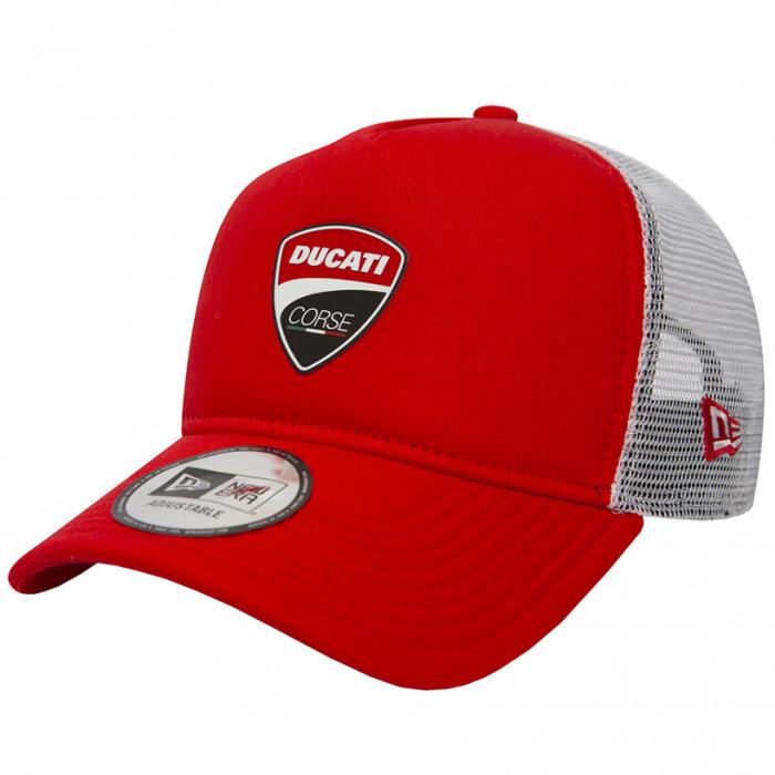 Ducati New Era Trucker Mütze (11507676)