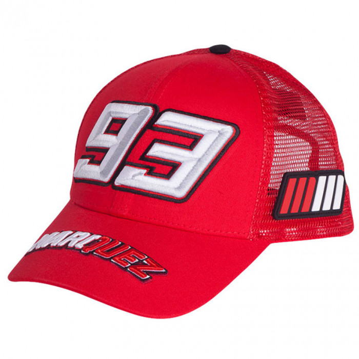 Marc Marquez MM93 trucker kapa
