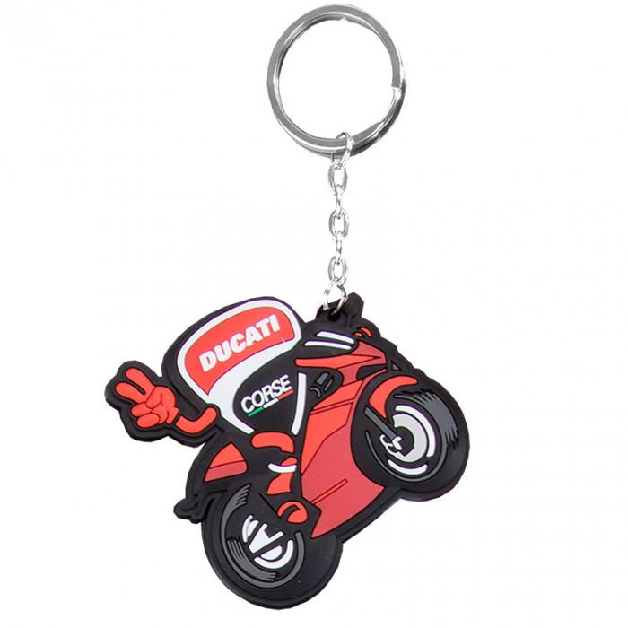 Ducati Corse privjesak