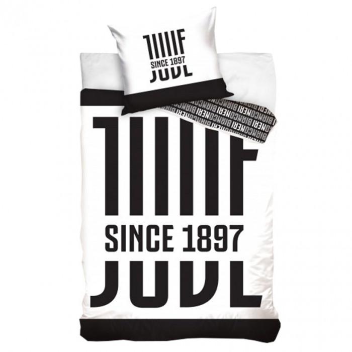 Juventus posteljina 140x200