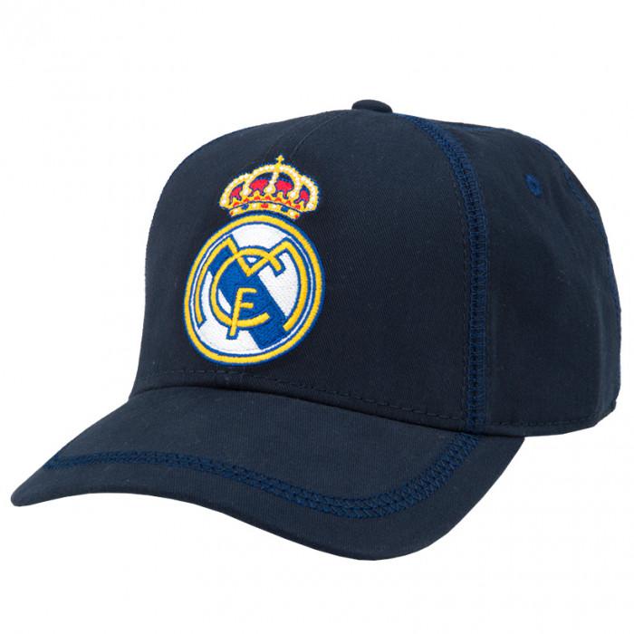 Real Madrid Mütze N°2