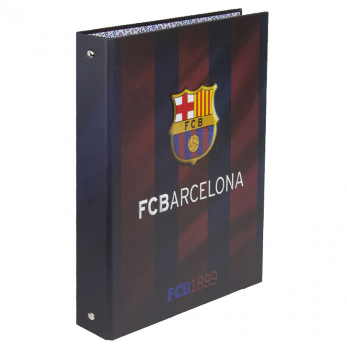 FC Barcelona Mappe A4 / 4R