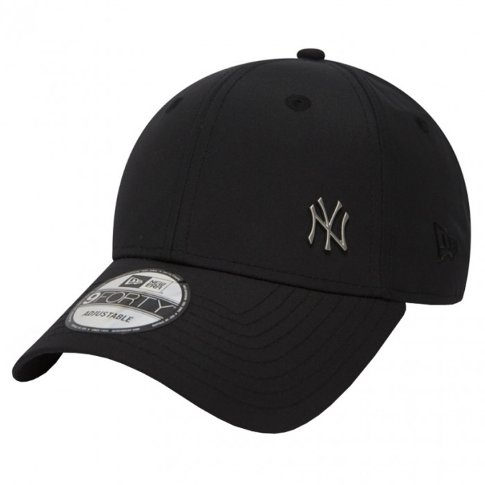 New York Yankees New Era 9FORTY Flawless Mütze Black (11198850)